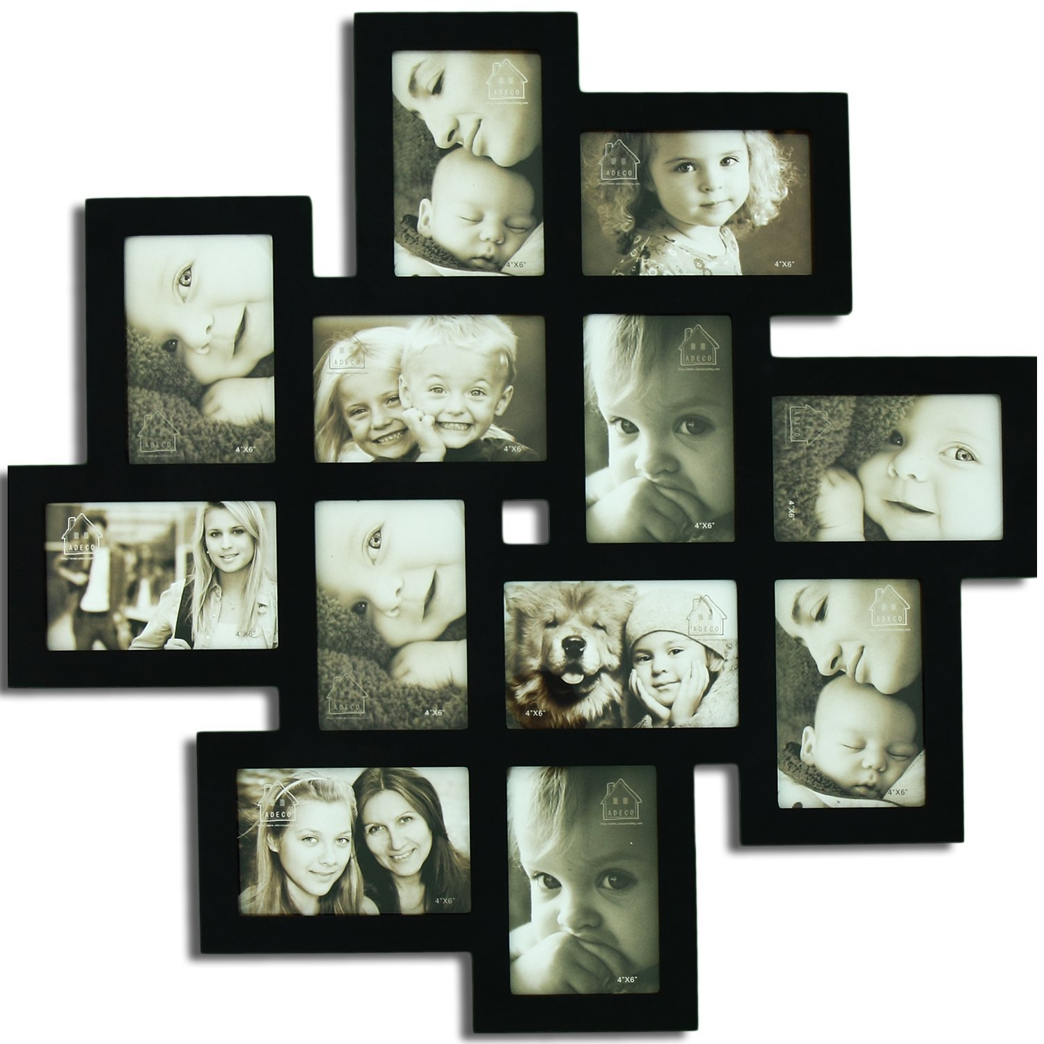 custom made collage picture frames images craft decoration ideas custom made collage picture frames choice image - Multiple Photos In One Frame